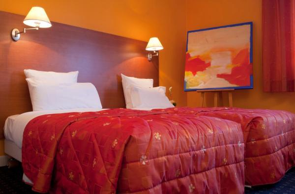 Hotel Pictures: La Palette, Wettolsheim