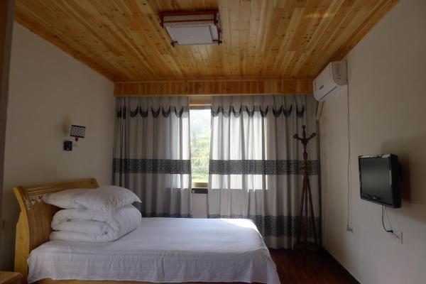 Hotel Pictures: Huangshan Yunlong Hotel, Yi