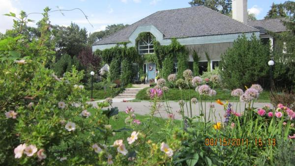 Hotel Pictures: Evergreen Gate Bed & Breakfast, Selkirk