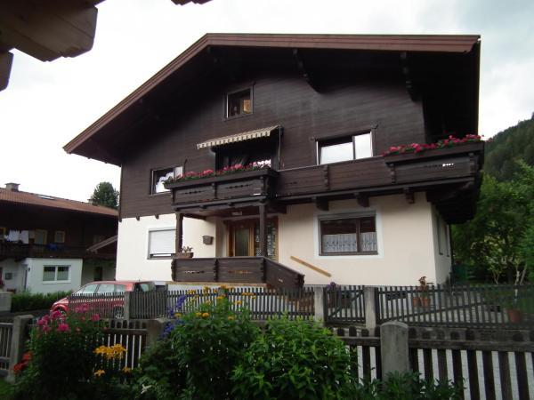 ホテル写真: Ferienwohnungen Berge, Hollersbach im Pinzgau