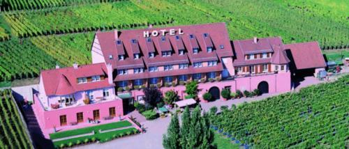 Hotel Pictures: , Gueberschwihr