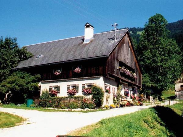 Hotelbilleder: Ferienhaus Nelln, Reith