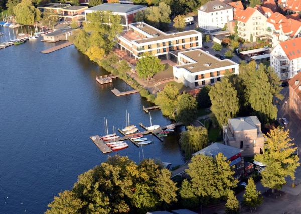 Hotelbilleder: Jugendherberge Ratzeburg am See, Ratzeburg