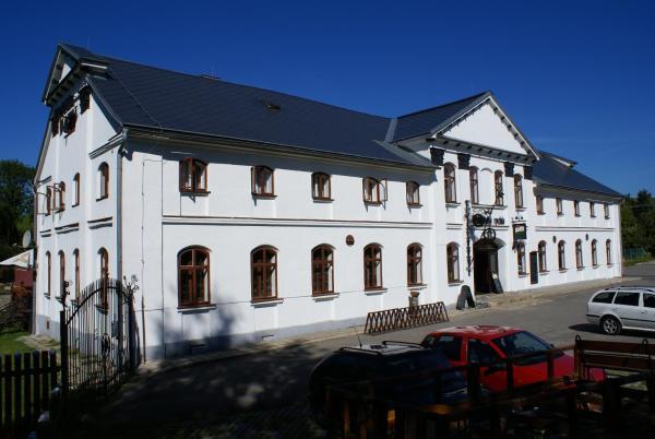 Hotel Pictures: , Nové Město na Moravě