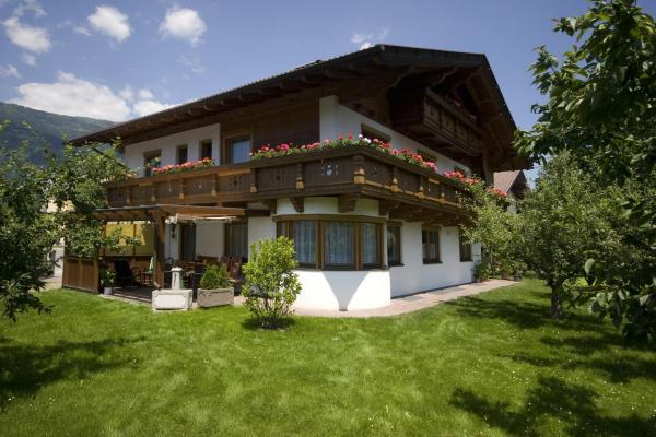 Фотографии отеля: Ferienwohnungen Haus Schett, Лиенц