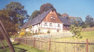 Hotelbilleder: Ferienwohnung Richter, Neundorf
