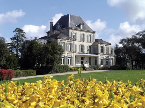 Hotel Pictures: Hôtel Domaine du Breuil Cognac, Cognac