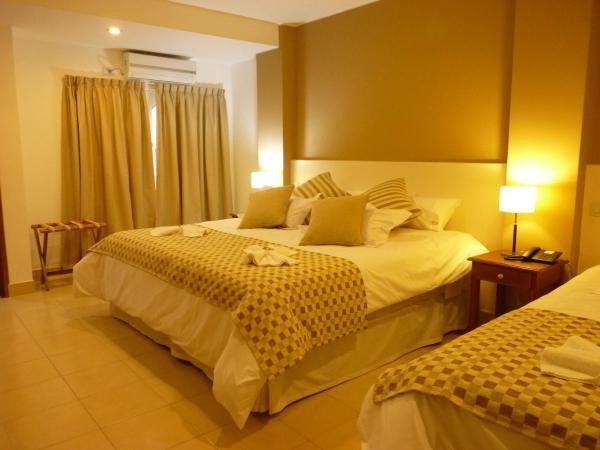Hotel Pictures: Hotel Astur, Salta