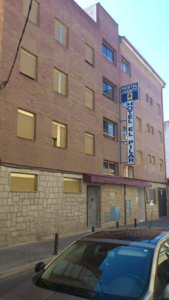 Hotel Pictures: Hostal Juanito, Móstoles