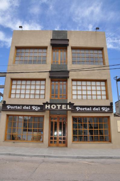 酒店图片: Hotel Portal del Río, La Paz
