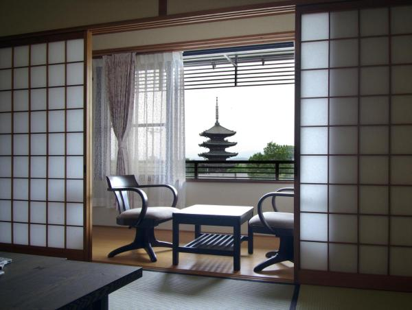 Japanese-Style Twin Room -
