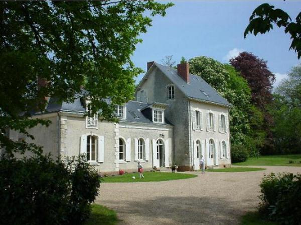 Hotel Pictures: Le Château de Mondan, Guécélard
