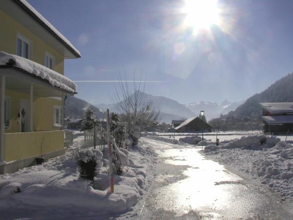 Fotos de l'hotel: Haus Pfeiffenberger, Eben im Pongau