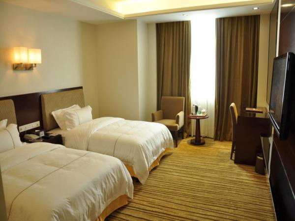 Special Price - Superior Double or Twin Room