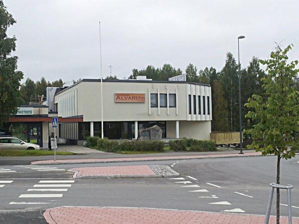 Hotel Pictures: Hotel Alvariini, Alajärvi