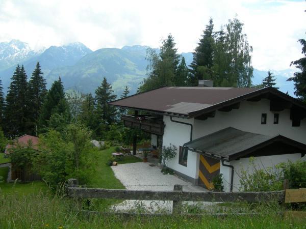Photos de l'hôtel: Ferienwohnung Holzer Maria, Mittersill