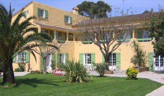 Hotel Pictures: Auberge les Oliviers, Lucciana