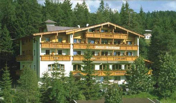 Hotellbilder: Hotel Hochland, Leutasch
