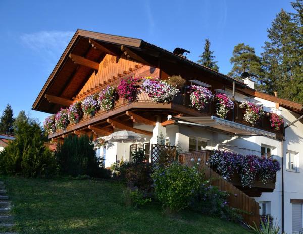 Fotos del hotel: , Seefeld in Tirol