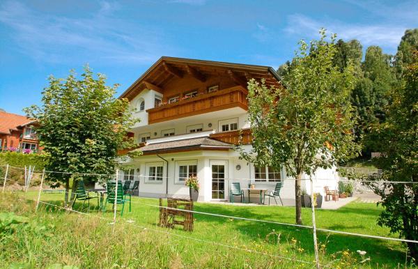 Hotelbilder: Ferienwohnungen Carbonare, Sankt Gallenkirch
