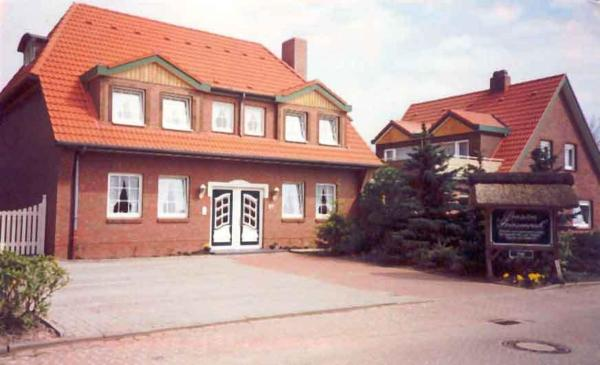 Hotel Pictures: Hotel Pension Friesenruh, Bensersiel