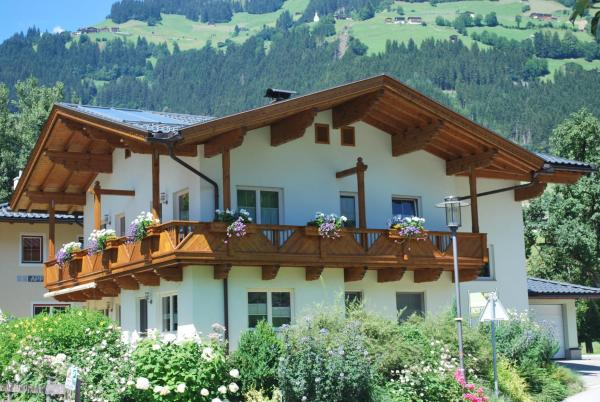 Fotos del hotel: Appartement Roswitha, Schwendau
