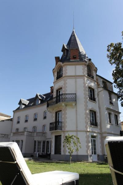 Hotel Pictures: , Saint-Cirgues-sur-Couze