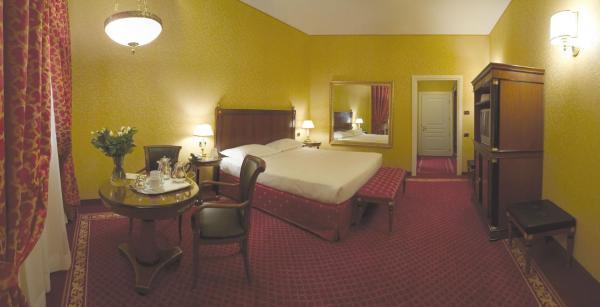 Double Room BB
