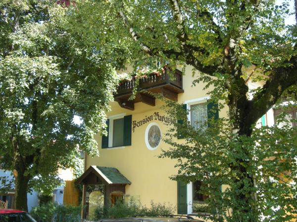 Hotel Pictures: Pension Bavaria, Mittenwald