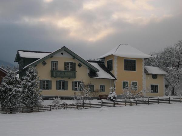 Φωτογραφίες: Villa Zwicknagel, Neukirchen am Großvenediger