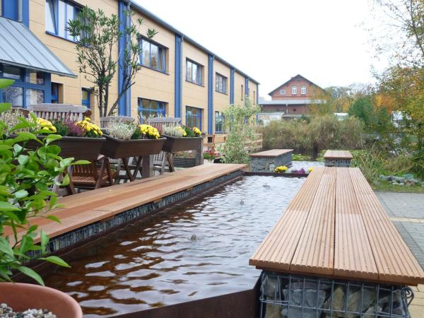 Hotel Pictures: Sporthotel Neuruppin, Neuruppin