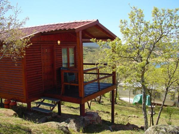 Hotel Pictures: Camping de Cervera de Buitrago, Cervera de Buitrago