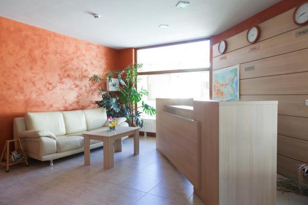 Φωτογραφίες: Family Hotel Gorski Kut, Rilski Manastir