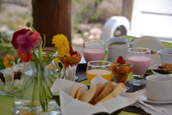Hotellbilder: Finca La Puebla, La Consulta