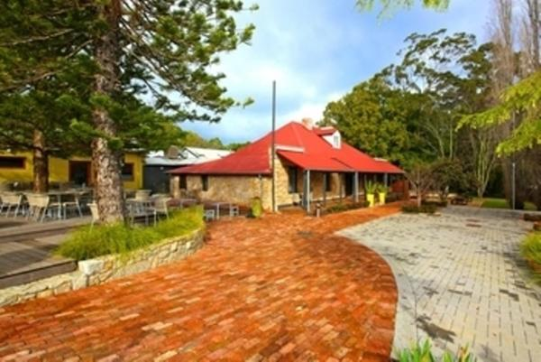 Hotel Pictures: The Inn Mahogany Creek, Mahogany Creek