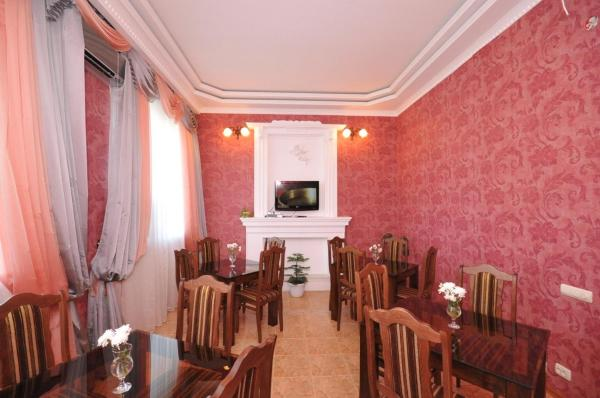 Hotel Pictures: Guest House Tumanyana 6, Volgograd