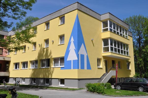 Zdjęcia hotelu: Eduard-Heinrich-Haus, Hostel, Salzburg
