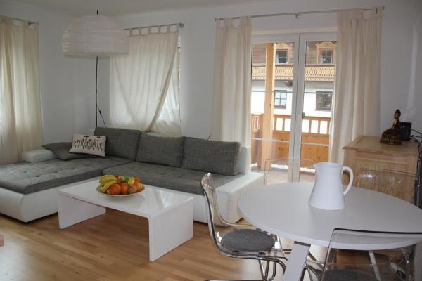 Hotellikuvia: Fieberbrunn Apartment, Fieberbrunn