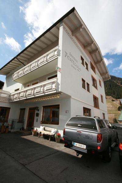 Photos de l'hôtel: Hotel Fortuna, Ischgl