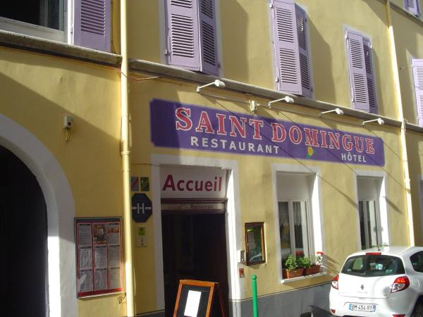 Hotel Pictures: Le Saint Domingue, Die
