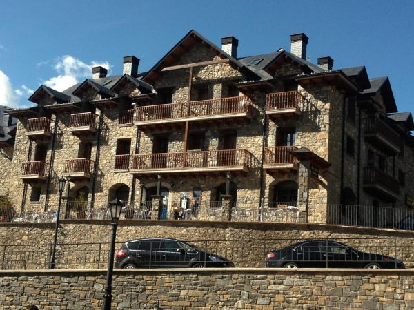 Hotel Pictures: , Tramacastilla de Tena