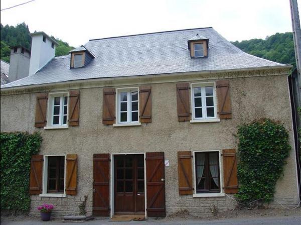 Hotel Pictures: Auberge de l'Ouzoum, Arbéost
