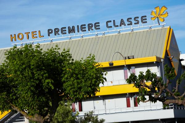 Hotel Pictures: Premiere Classe Beziers Villeneuve Les Beziers, Béziers