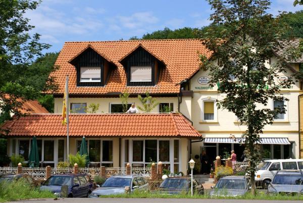 Hotel Pictures: Waldhotel Elfenberg, Schieder-Schwalenberg