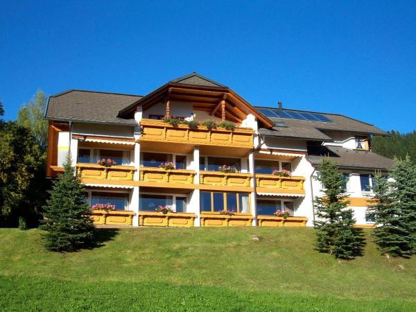 Fotos do Hotel: Haus Löger, Windischgarsten