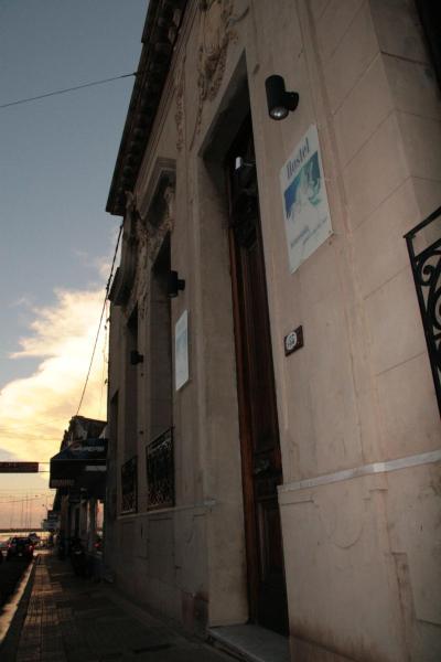 Фотографии отеля: Bienvenida Golondrina, Corrientes