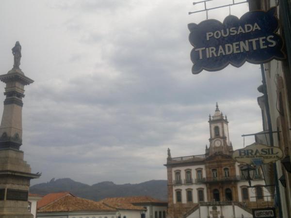 Hotel Pictures: Pousada Tiradentes, Ouro Preto