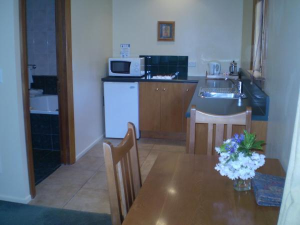 Garden Studio with Spa Bath - Adult Only