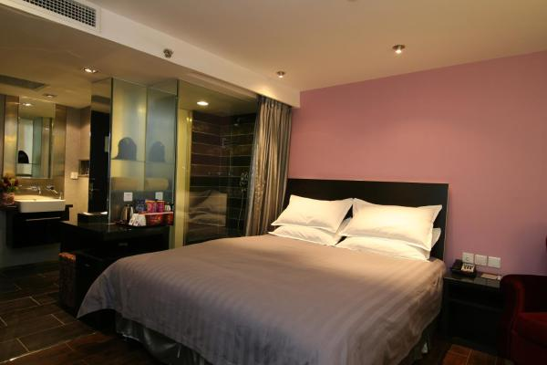 Special Offer- Budget Double Room without Window