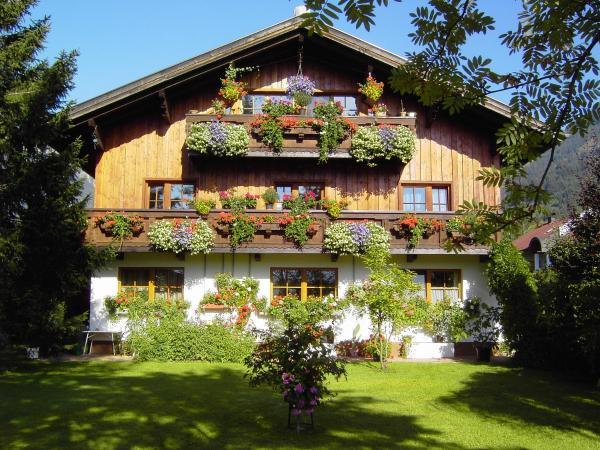 Hotelbilleder: Happy Camp Hofherr, Lermoos